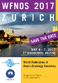 5th Quadrennial Meeting of the World Federation of Neuro-Oncology