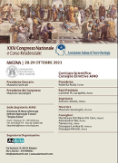 XXIV Congresso Nazionale e Corso Residenziale AINO - Associazione Italiana di Neuro-Oncologia