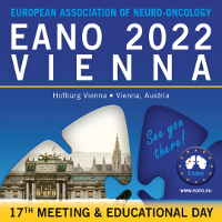 EANO 2022 - European Association Of Neuro-Oncology - 17th Meeting & Educational Day