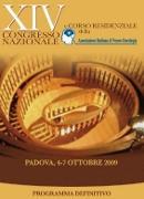 XIV CONGRESSO NAZIONALE e CORSO RESIDENZIALE della ASSOCIAZIONE ITALIANA di NEURO-ONCOLOGIA
