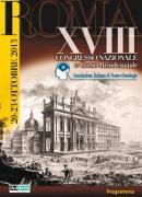 XVIII CONGRESSO NAZIONALE e CORSO RESIDENZIALE della ASSOCIAZIONE ITALIANA di NEURO-ONCOLOGIA