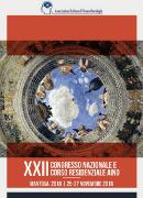 XXII Congresso Nazionale e Corso residenziale AINO 2018